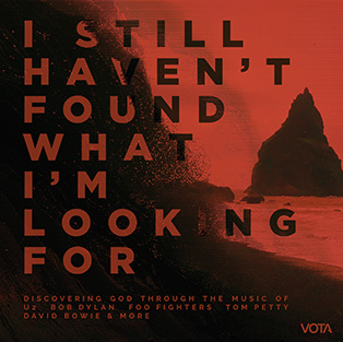 I Still Haven't Found What I'm Looking For album cover